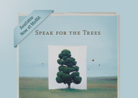 Speak For The Trees Website & E-Commerce