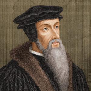 John Calvin Reformed Theology