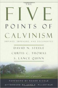 Five Points Calvinism
