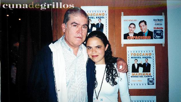 mariana gomez 14