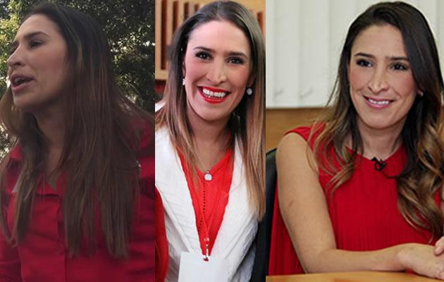 rojo mariana moguel 2