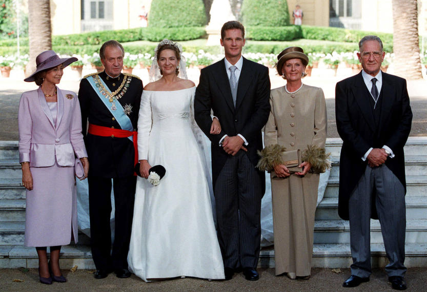 familia real espanola 3