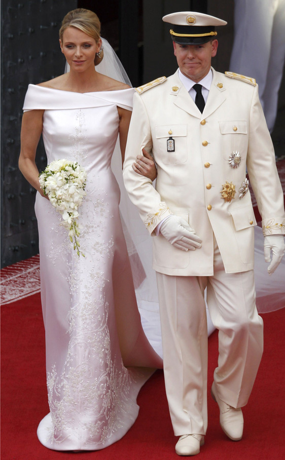 familia real de monaca 9