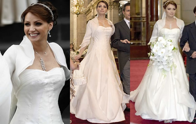 vestidos de novia 1