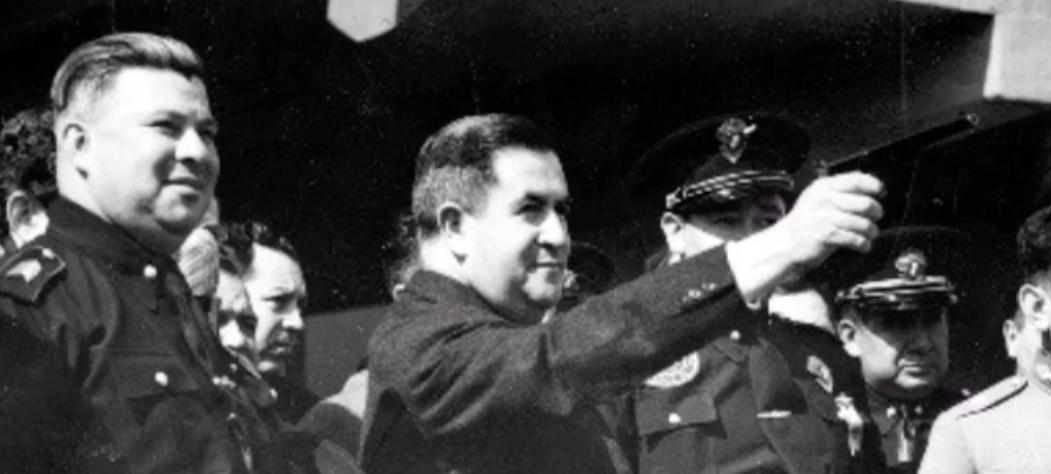 expresidentes de Mexico 1