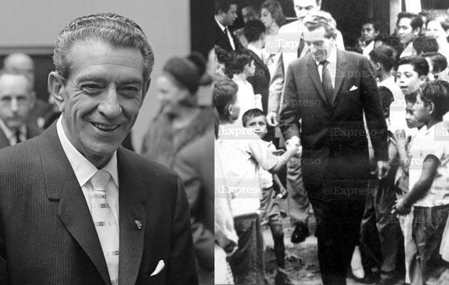 expresidente de Mexico 7