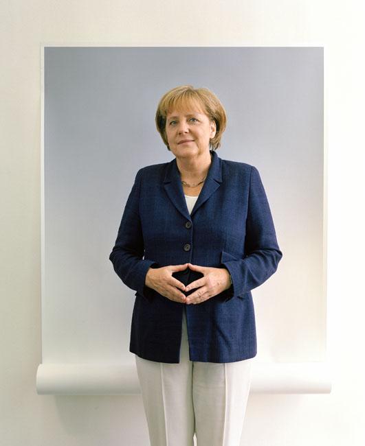 Angela Merkel 4
