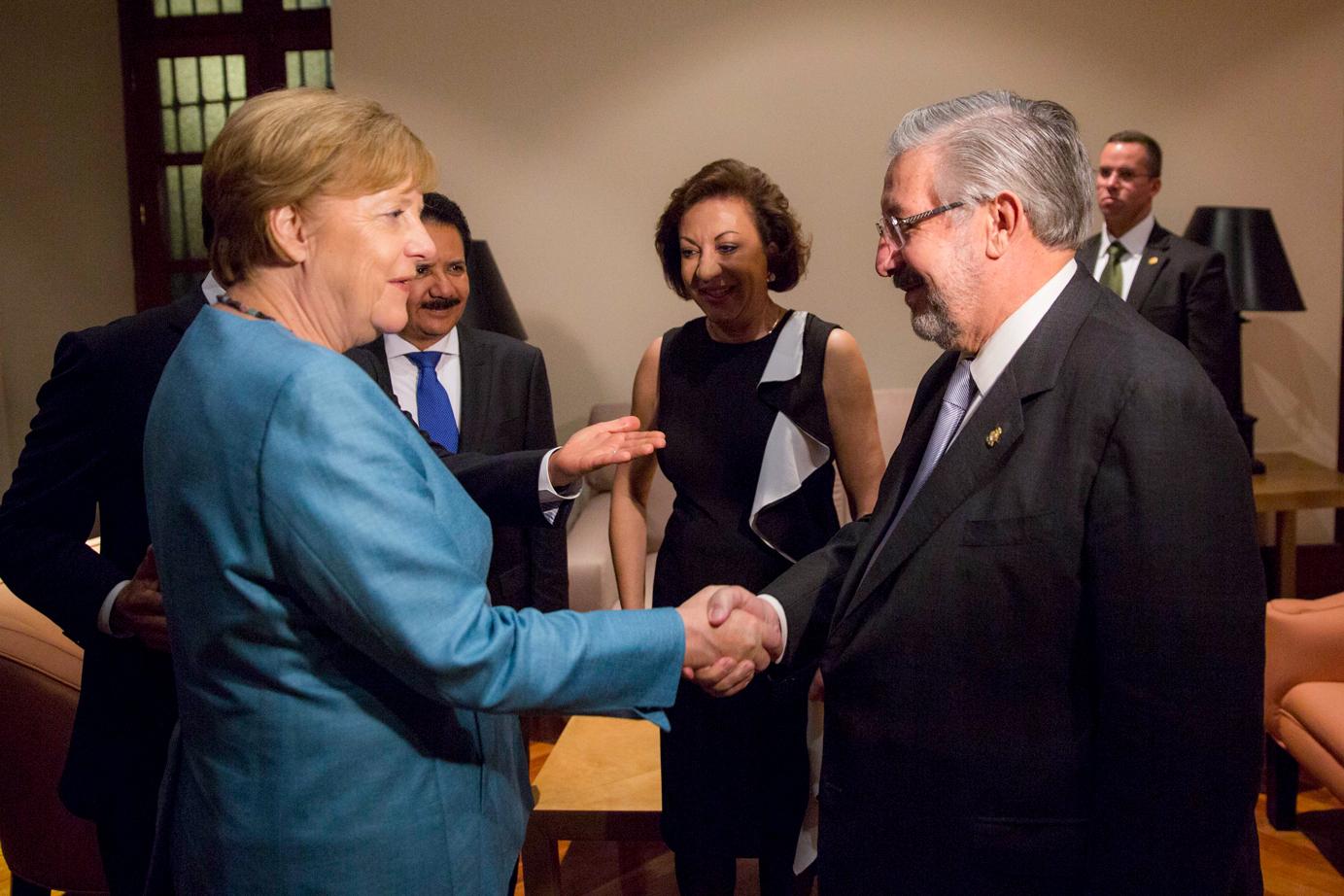 Merkel 12
