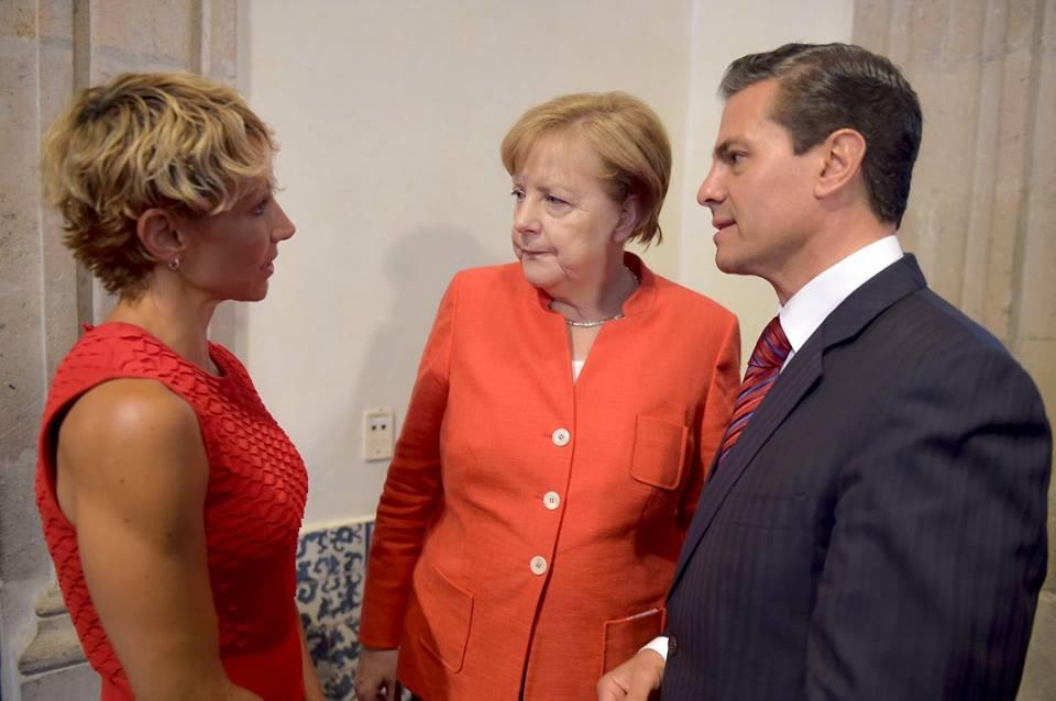 Merkel 13
