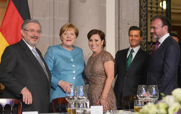 Merkel 17