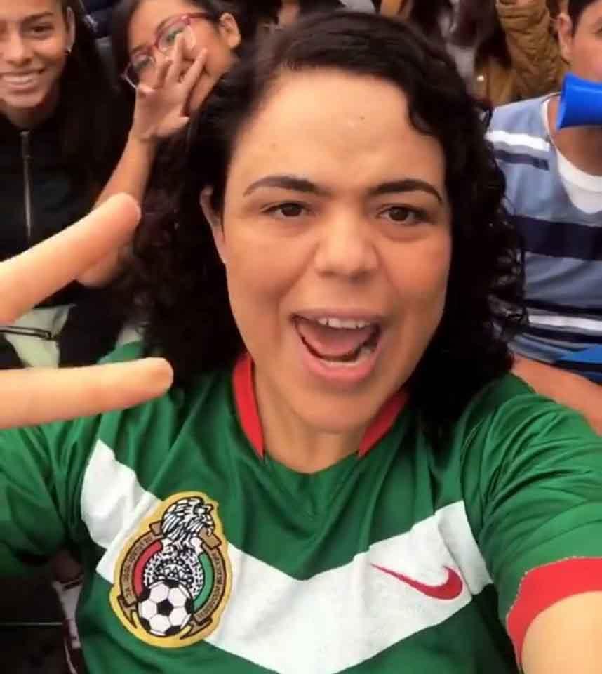 Seleccion Mexicana de futbol 7