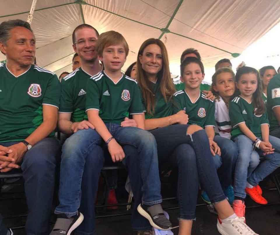 Seleccion Mexicana de futbol 8