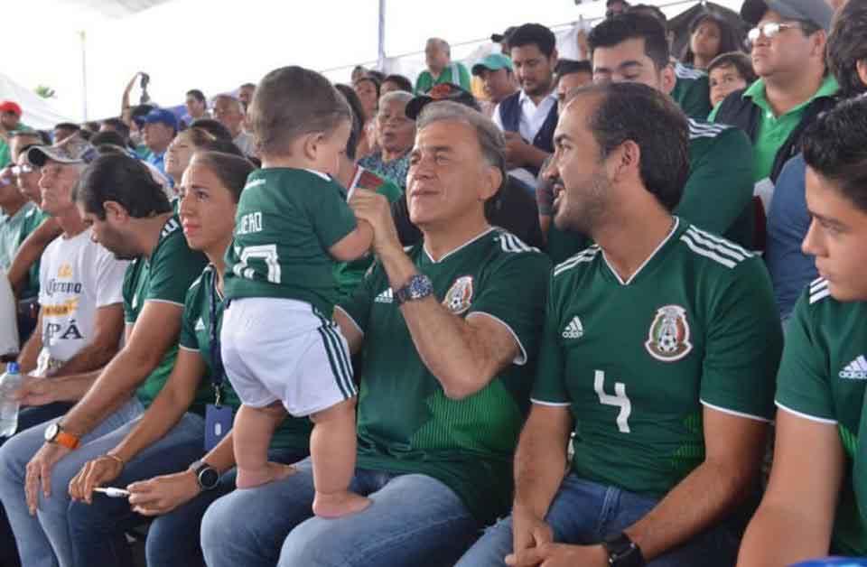 Seleccion Mexicana de futbol 10