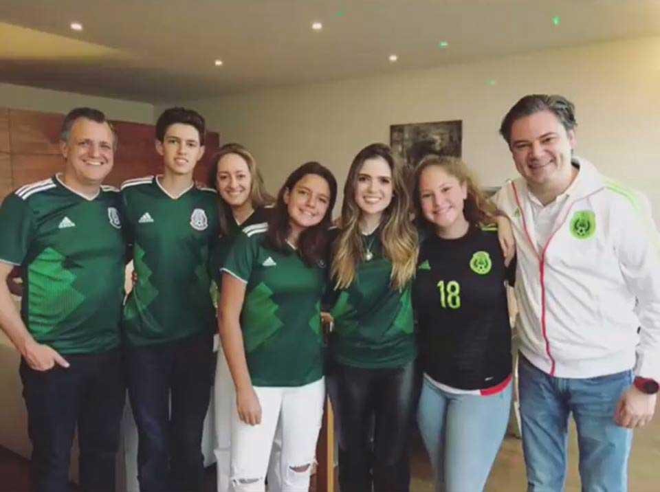 Seleccion Mexicana de futbol 12