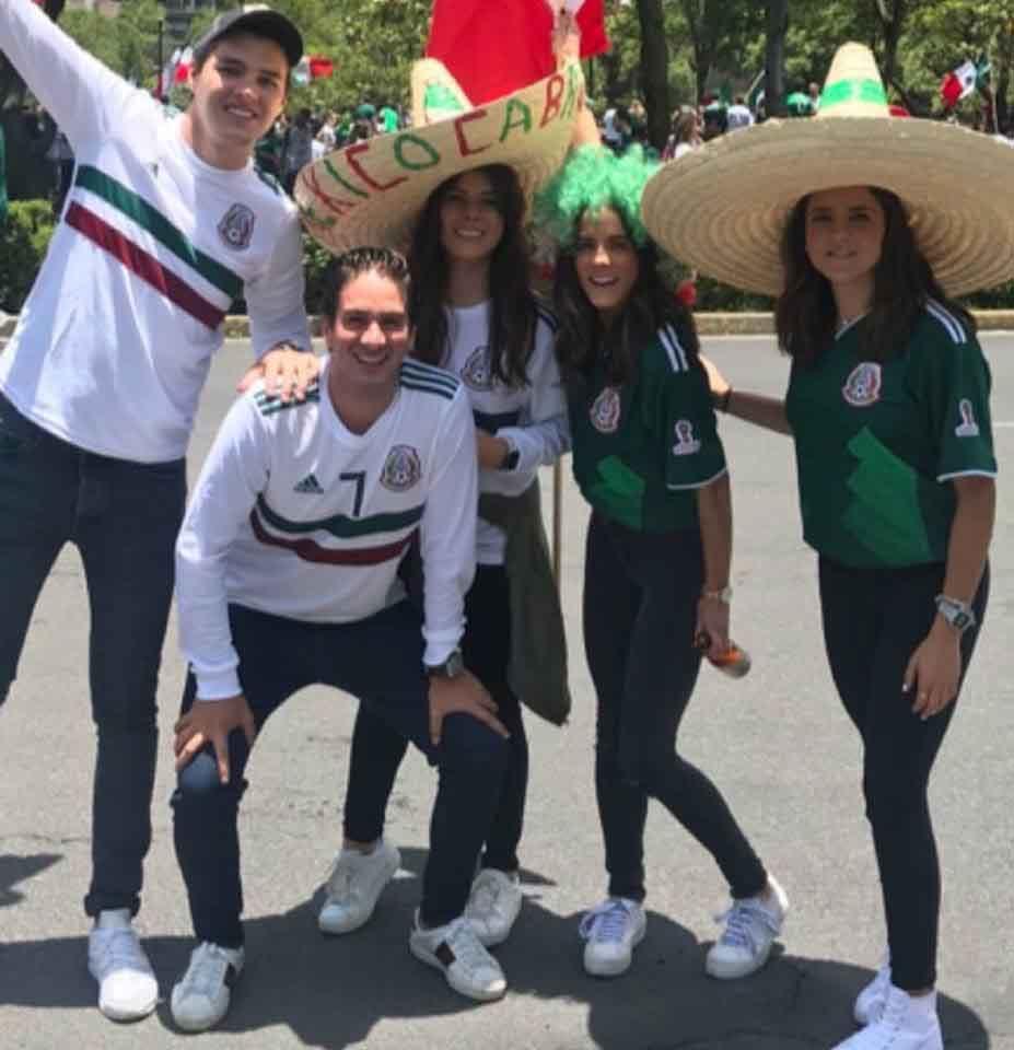 Seleccion Mexicana de futbol 13