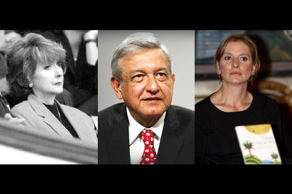Jefes de Gobierno del DF