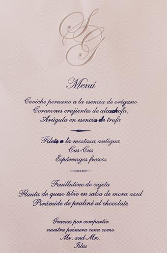 boda de Gerardo