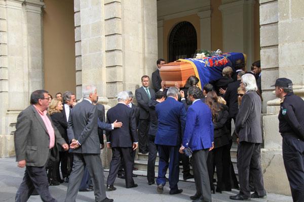 Muere la duquesa
