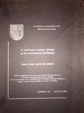 Jaime Rochin