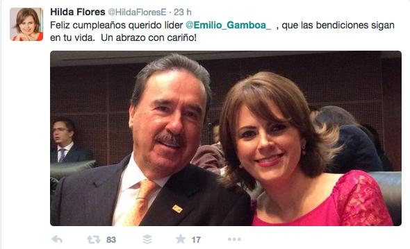 Emilio Gamboa