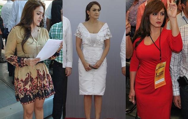 Iris Vianey Mendoza