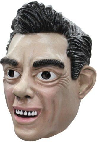 mascaras de politicos