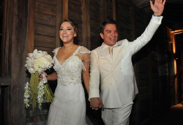 bodas, separaciones y rupturas de 2015