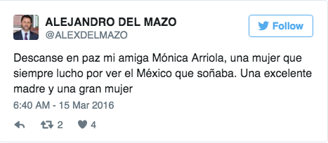 Monica Arriola