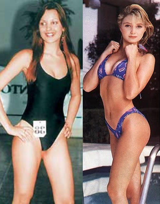Cleared Fotos en bikini de angelica rivera were visited