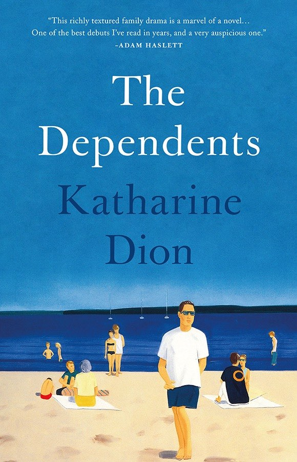 Dion the dependents