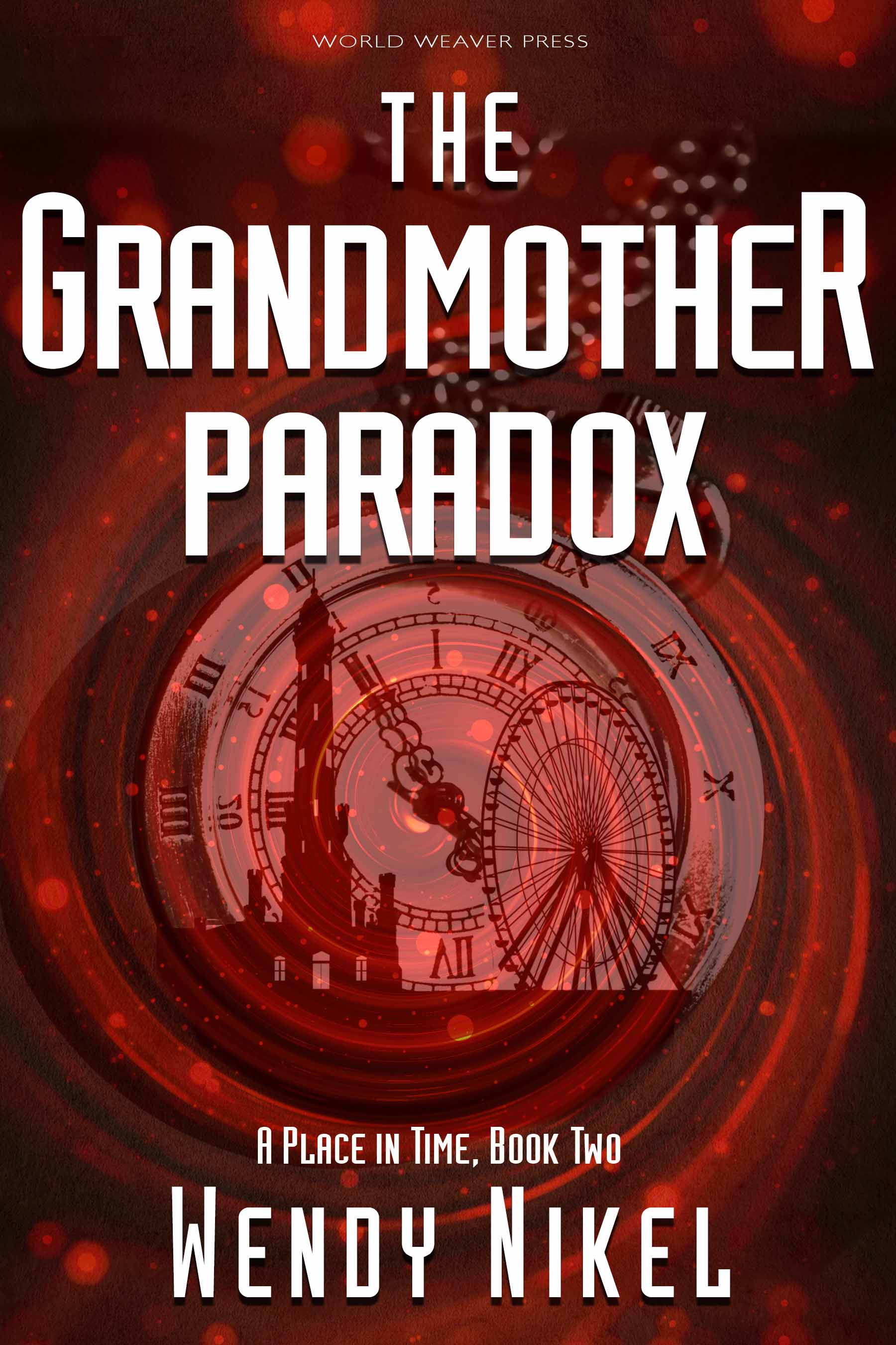 Paradox front