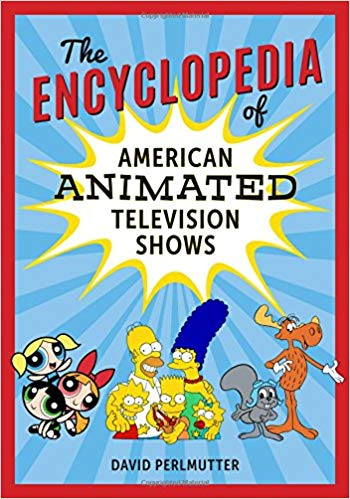 Encyclopedia cover