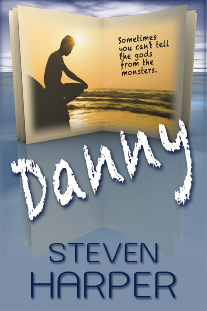 Danny cover large