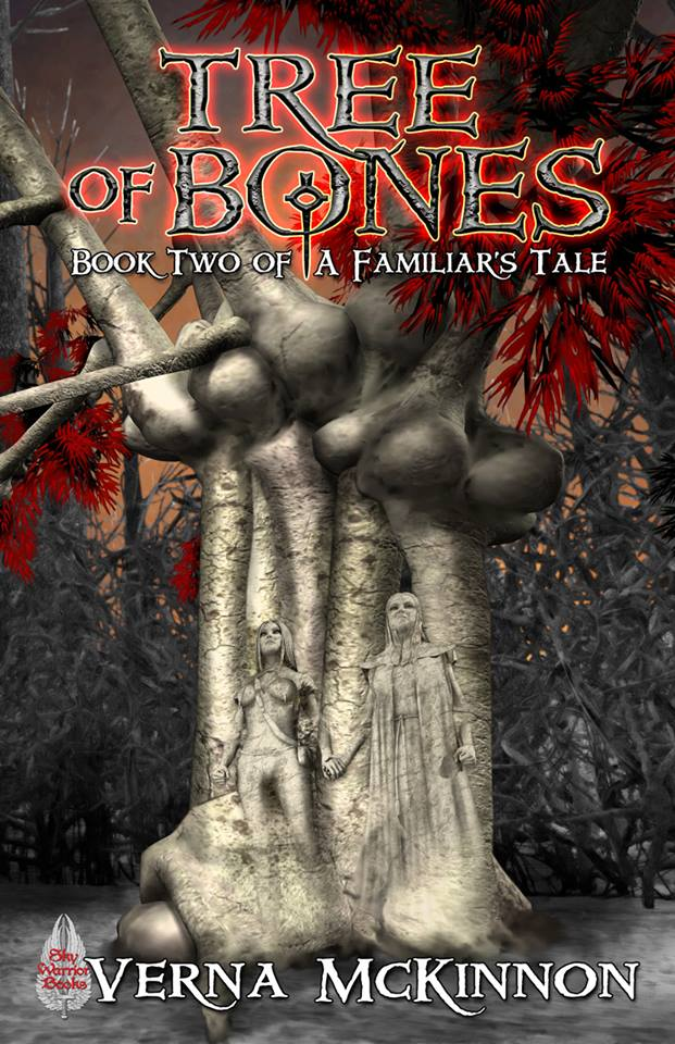 Tree of bones cover
