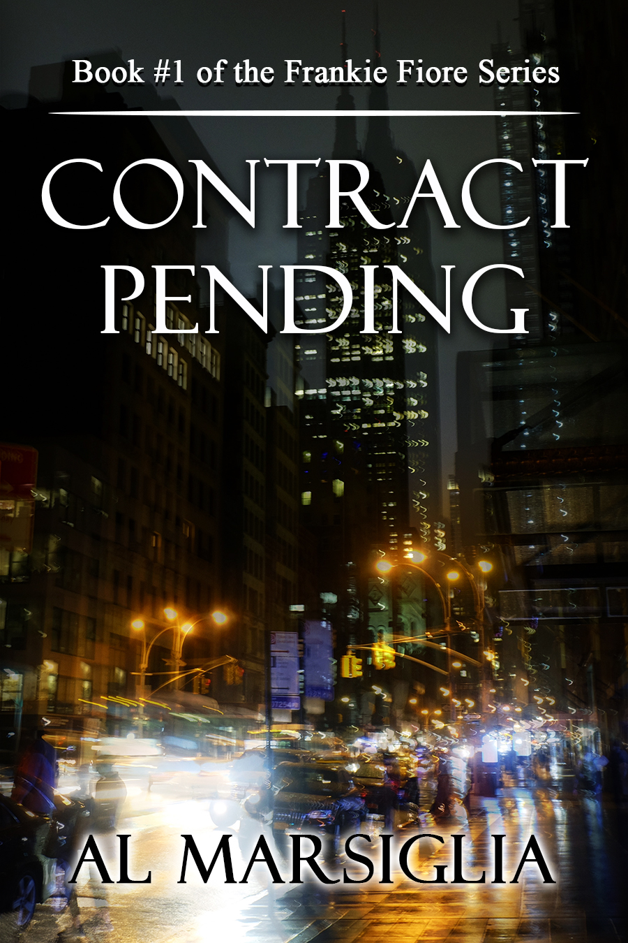 New contract pending cover2