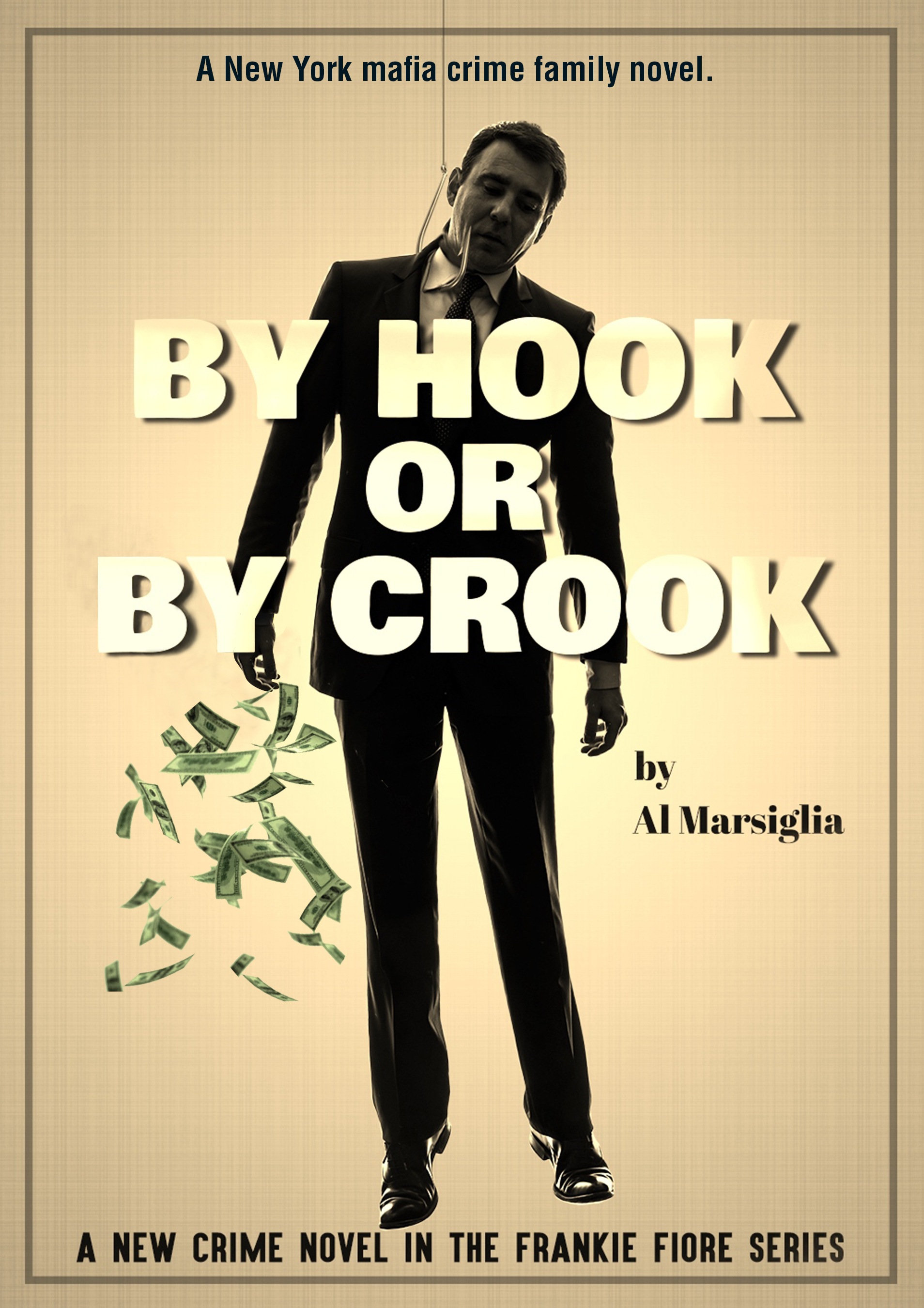 By hook or by crook cover