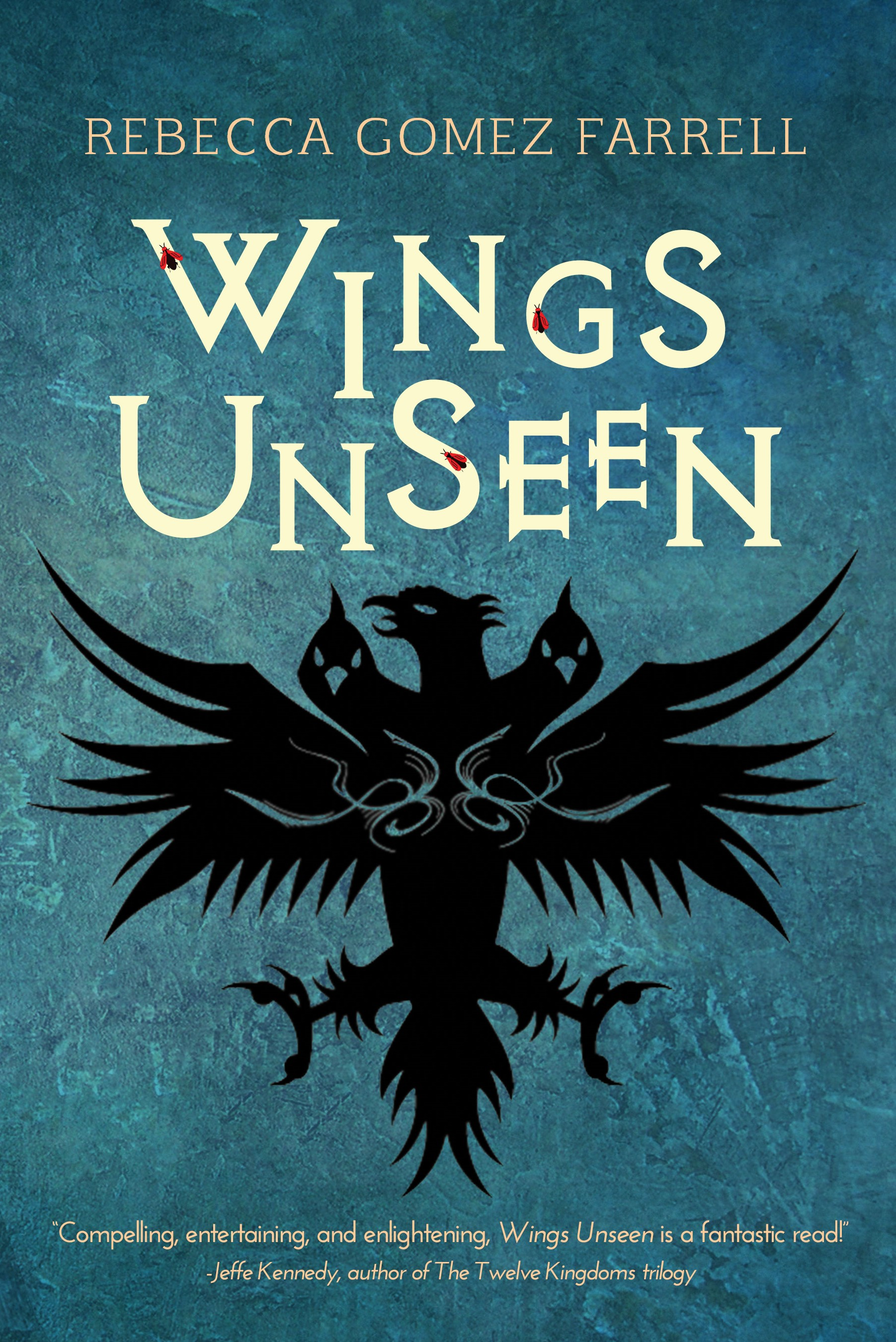 Wings unseen cover final