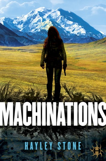 Machinations small cover