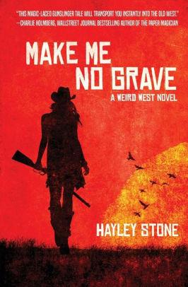 Make me no grave small cover