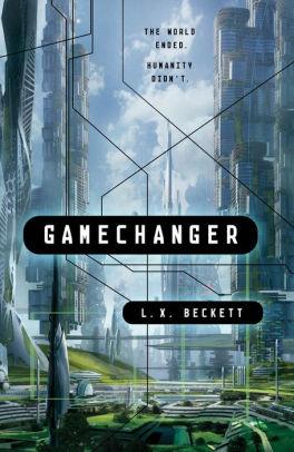 Small gamechanger cover