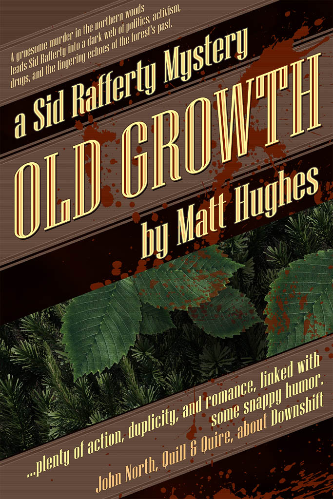 Old growth cover preview