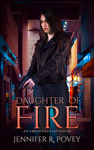 Daughteroffire