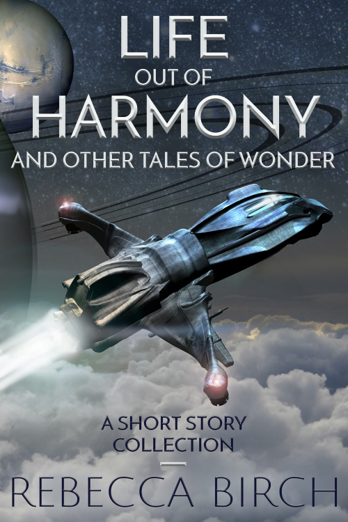 Life out of harmony ebook cover   small