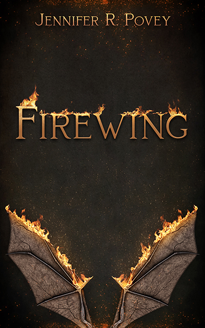 Firewing promo
