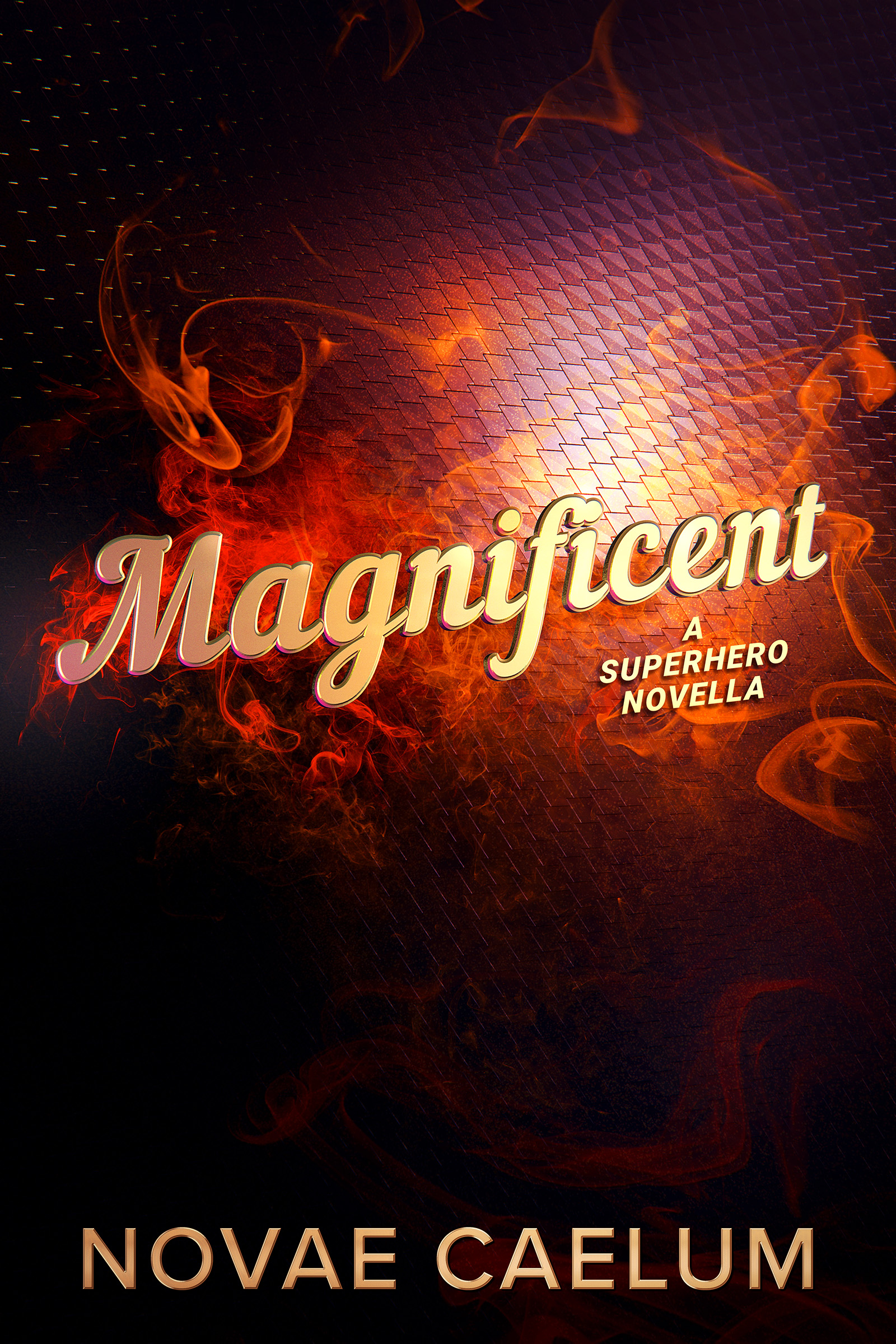 Magnificent kindlefinal d2d
