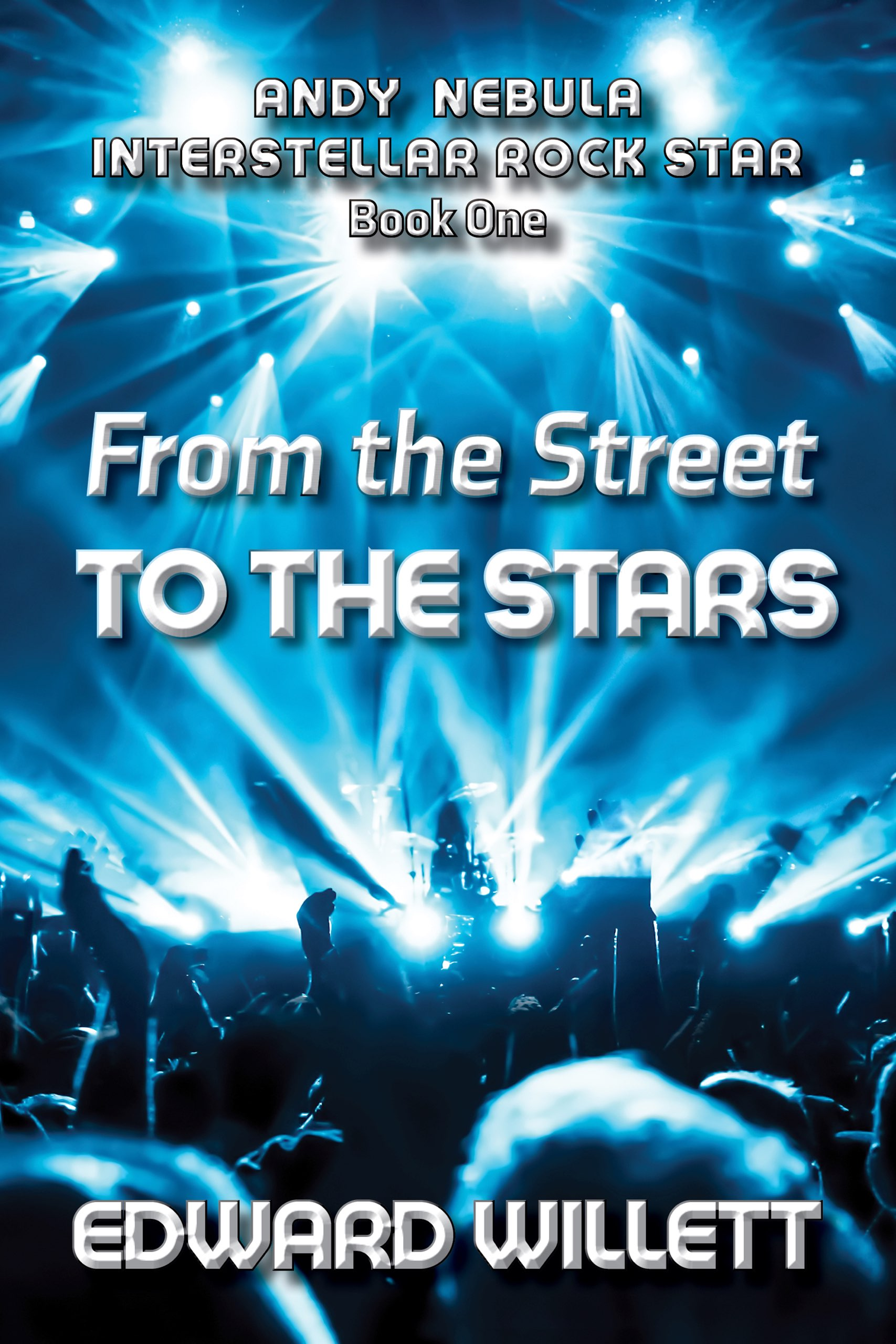 From the street to the stars nook