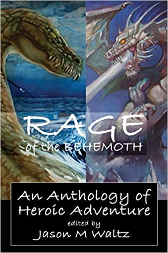 Rage of the behemoth