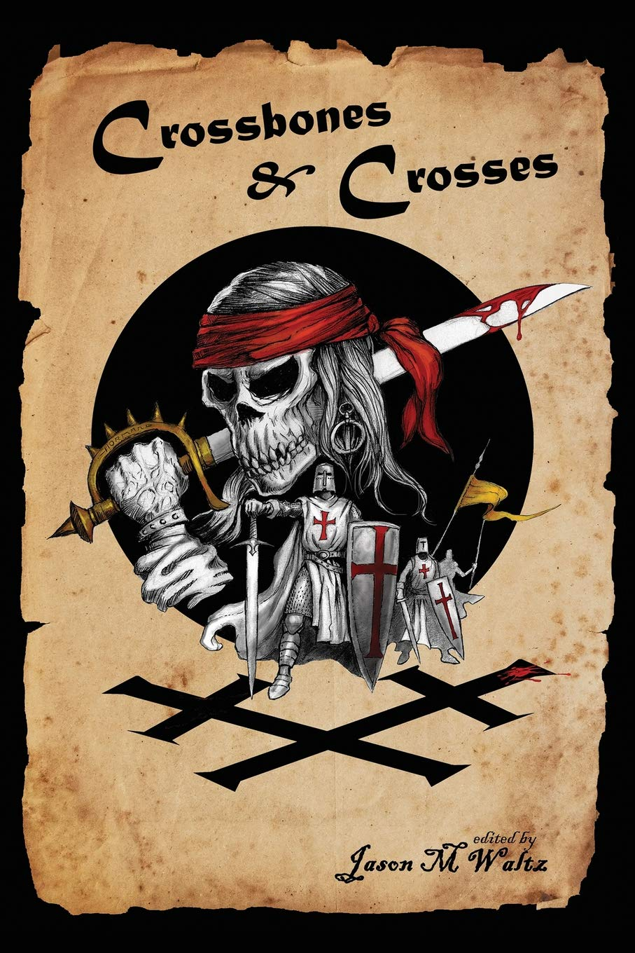Crossbones and crosses