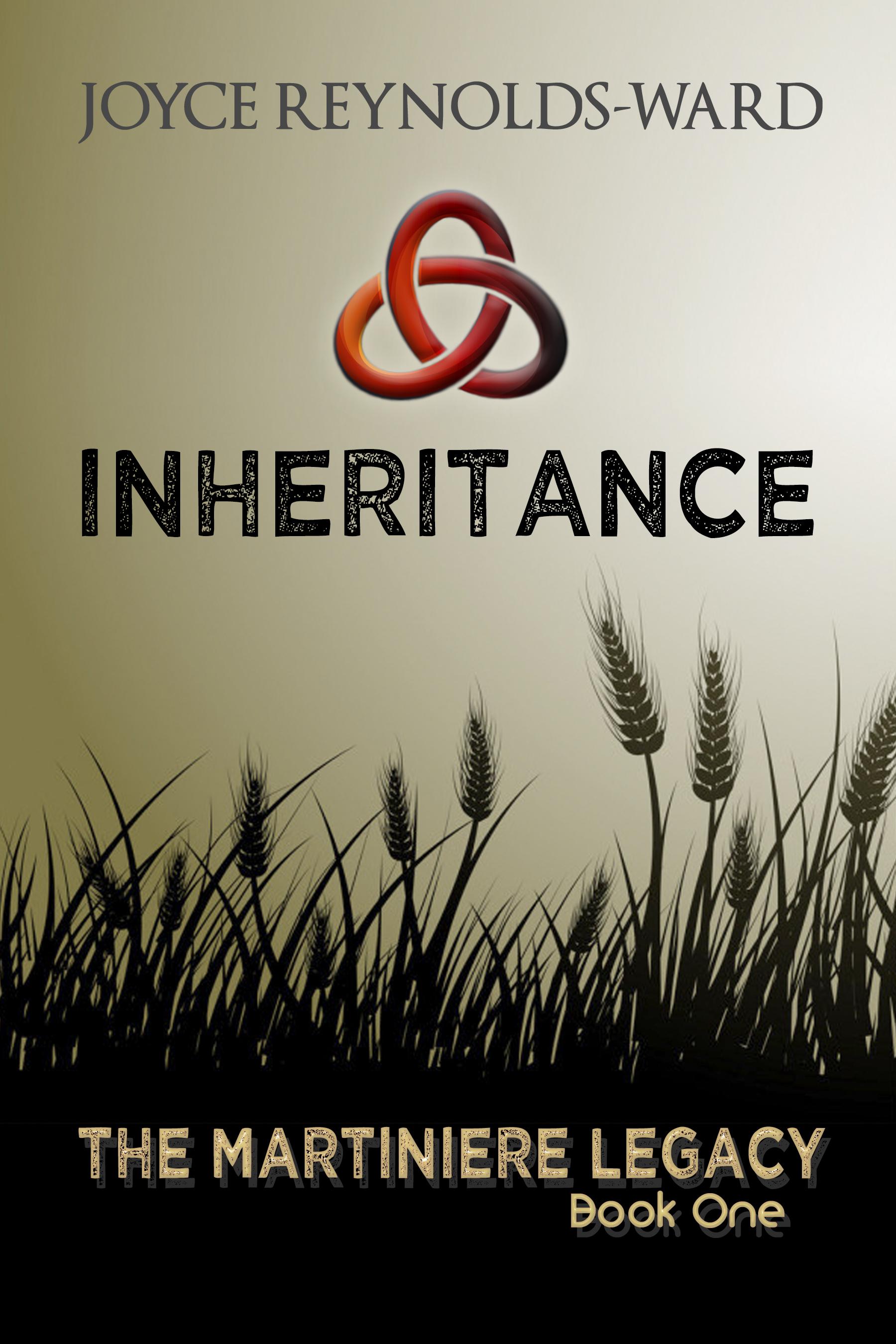 Jrw   inheritance front