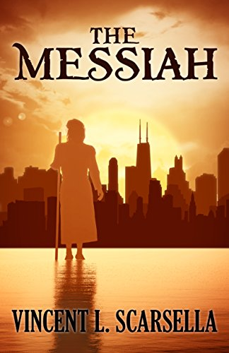 Messiah   amazon